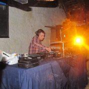 DJ Matt Lyon