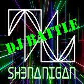 Pre Shenanigan DJ Battle
