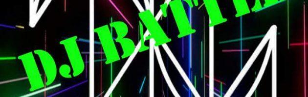 DJ Battle Results