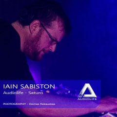 Iain Sabiston